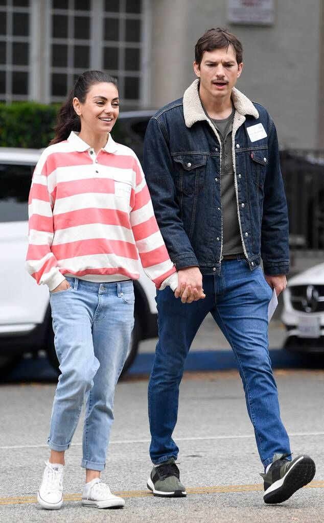 P The Em That 70s Show Em Love Bird Actors Were Seen Out In