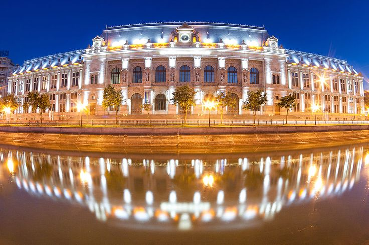 Visit Bucharest | DefCamp 2014