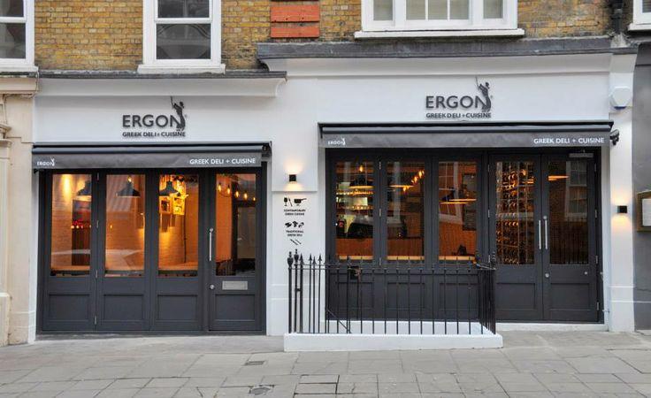 Ergon | London