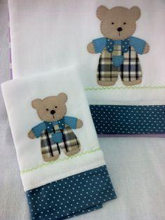 Fraldas (diapers)