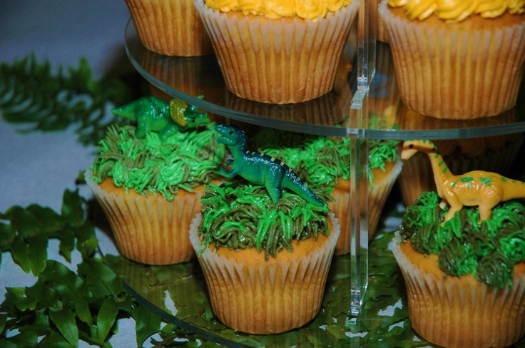 Cake Decorating Stores In Greensboro Nc : Dinosaur Cupcakes Party Ideas Pinterest Dinosaur ...