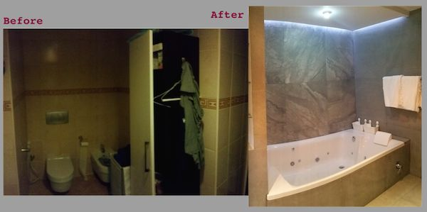 60 Best Bathroom Renovations And Ideas Images On Pinterest