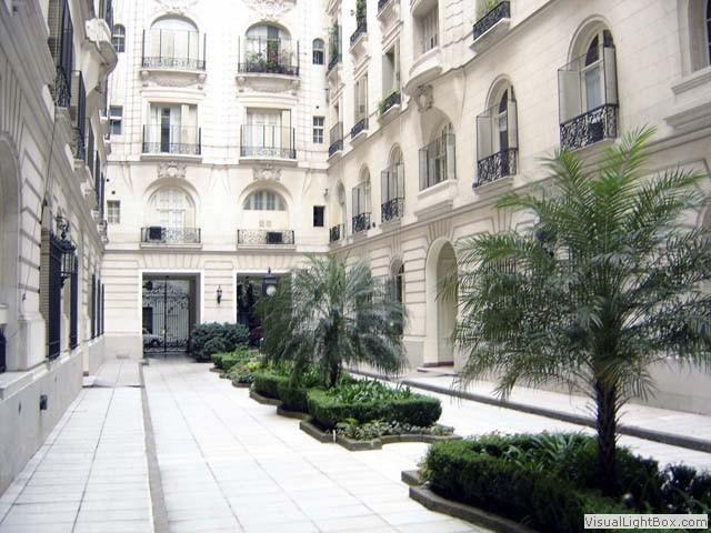 Palacio de Los Patos - Ugarteche 3050- Buenos Aires, Argentina