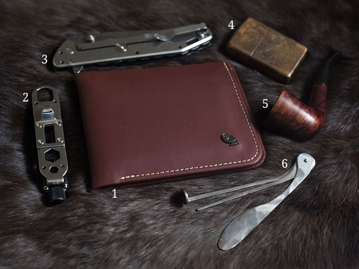 December 2014 EDC Pocket Dump | More Than Just Surviving | Survival Blog | Preppers & Survivalists | Gear & Knives