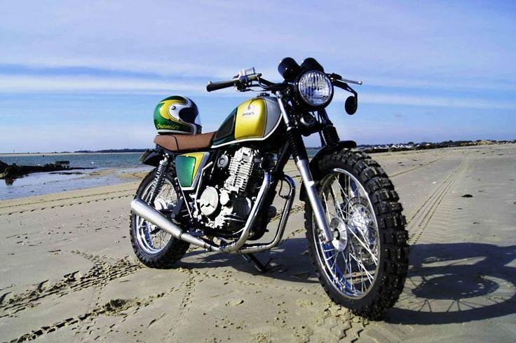 mash five hundred custom motos mash custom pinterest five hundred. Black Bedroom Furniture Sets. Home Design Ideas