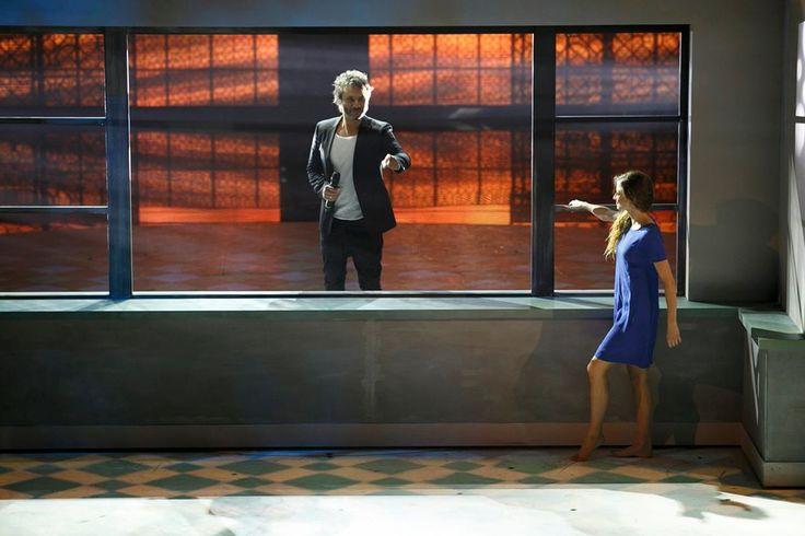 Coreografia #Amici14 #giulianopeparini #amiciufficiale #wittytv