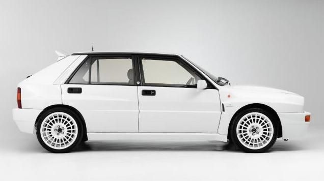 lancia delta hf integrale cars italian style lancia pinterest lancia delta cars and rally car