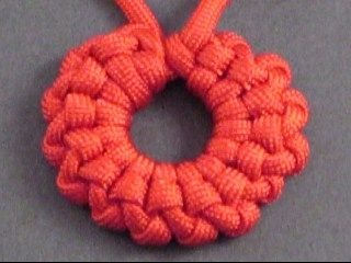 Knots--Site shows all kinds of knots to make for bracelets, etc. Also the site leads to videos showing how to do them.