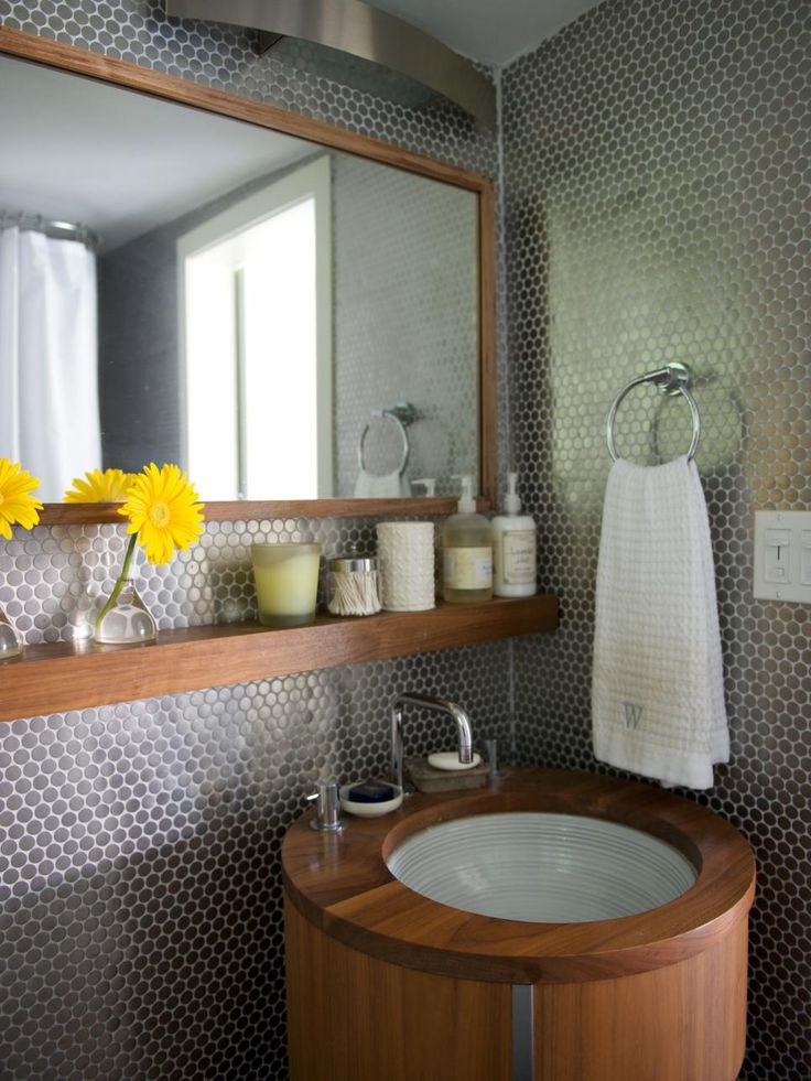 "Turn your small space decorating ""don't"" into a ""do"" with tips from HGTV stars and design experts at HGTV.com."