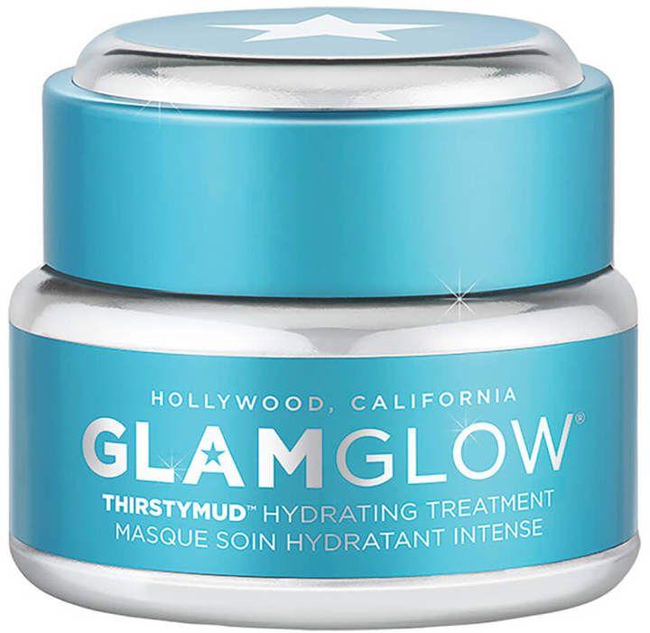 GLAMGLOW THIRSTYMUD Hydrating Treatment Glam To Go