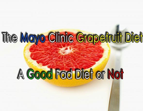 Pin On Grapefruit Diet