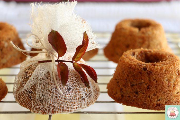 Receita sofisticada e deliciosa, ótima sugestão para presentear os convidados…