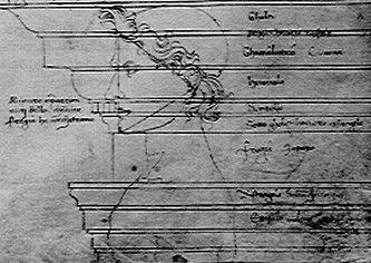 Francesco di Giorgio Martini - Trattato di architettura.