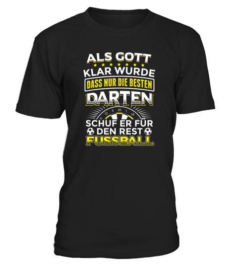# Limitiert DARTS Als Gott Merkte .  Exklusives DARTS T-Shirt nicht im Laden erhältlich!Weitere coole Produkte findest du auch in unserem Shop:https://www.teezily.com/stores/wirliebendartsGarantiert sichere Bezahlung mit: PayPal/VISA/MasterCard.Tags:  dart, darts, dartpfeil, pfeil, dartboard, bull, bulls, eye, 180,  tripple, double, darter, flight, shaft, steeldart, softdart, lustig,  lustiges Darts Shirt, lustiges Dart Shirt, Dart Shirt, Darts Shirt