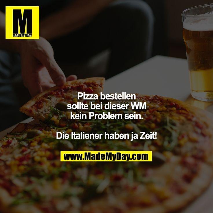 Pizza witze