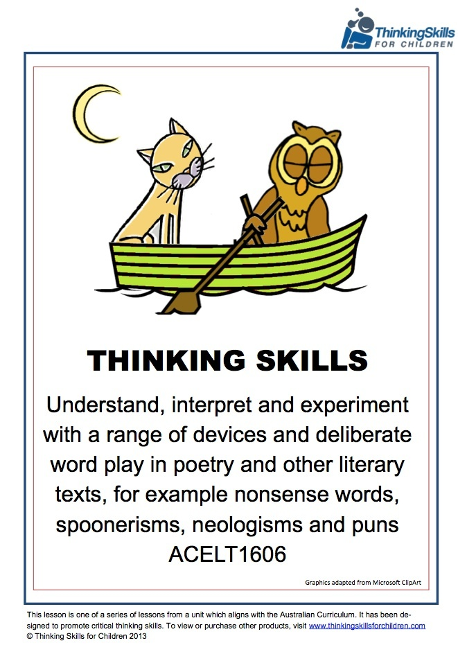 critical thinking resources for teaching Teaching and learning of critical thinking primarily focuses on critical thinking as a   interaction during lessons is also a practice in which students participate.