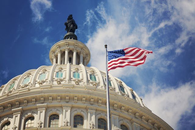 Top 10 Things to Do in the Washington, DC Capital Region: Tour the Three Houses of Government