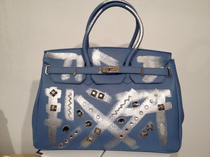 Paint your Bag.....