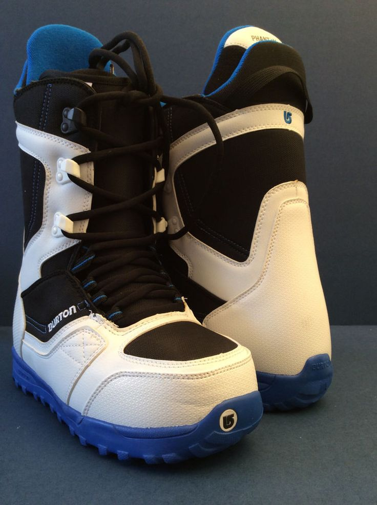 Burton Snowboard Boots for Men