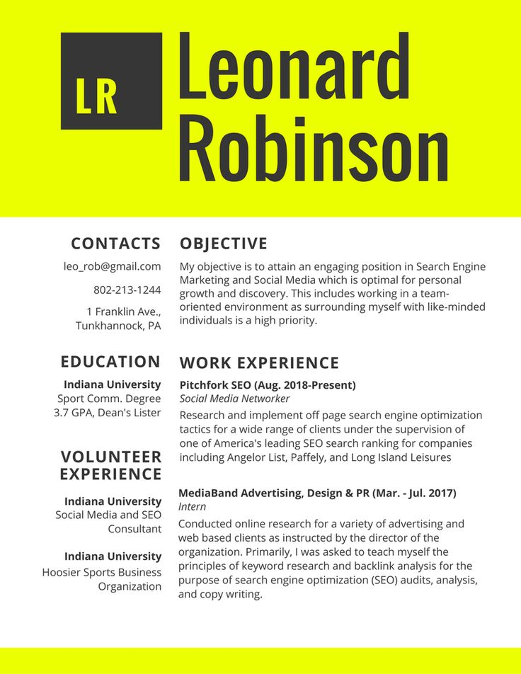 374 best - layout - images on Pinterest Layout, Creativity and - optimal resume acc