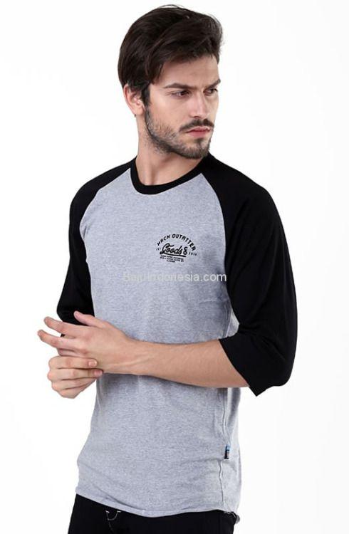 Kaos pria H 0733 adalah kaos pria yang nyaman untuk dipakai...