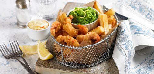Best Low Calorie Pub Food
