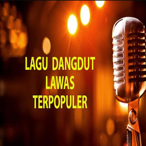 Koleksi Lagu Mp3 Dangdut Lawas