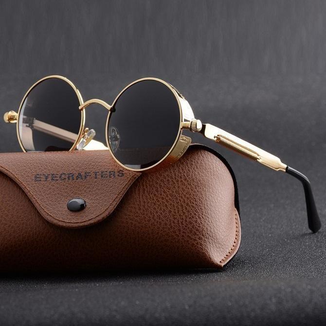 Jacob Vintage Sunglasses   My Style   Pinterest   Steampunk ... e648dee80c