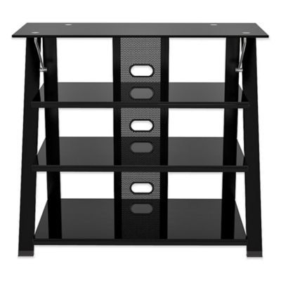 Check out this product! http://www.bedbathandbeyond.com/store/product/z-line-designs-cruise-highboy-tv-stand/1043817894