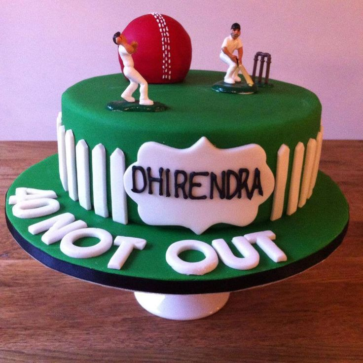 Cricket 40th.
