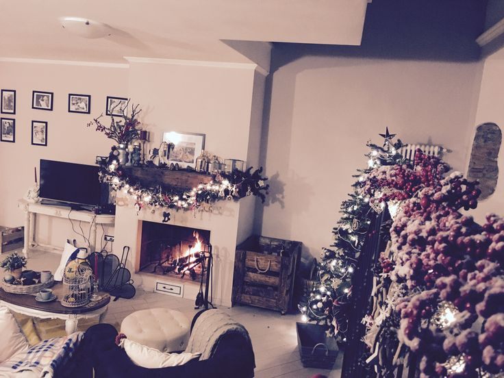 #christmastree christmasdecor atmosfere progettiAmo cozyhome