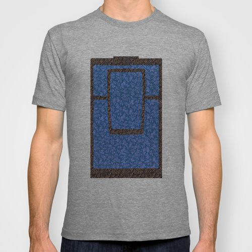 Polarheum II T-shirt $22.00 In many colors, man & woman, all product are American Apparel made with 100% fine jersey cotton combed for softness and comfort. For more info, price and more please visit society6.com.