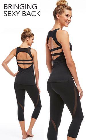 Cute workout clothes for women   SHOP @ FitnessApparelExpress.com