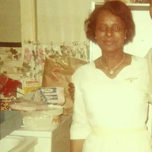My #WCW is my Nana…my great grandmother. She was a force to be reckoned with! For all her brashness and sternness, she had a heart so huge it overflowed with love. She taught me strength, courage, and how to stand in my convictions as a human being. In the 1950's, Nana started one of the very first basket giveaways for families in need. something my families continues to do. She gave the way she loved: Abundantly.