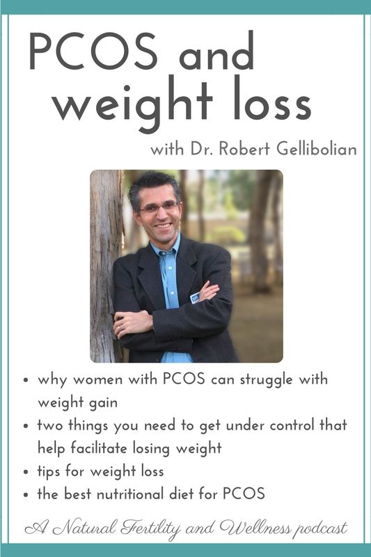 Weight loss for PCOS - fnd out WHY it happens and how to lose excess weight when you have poly cystic ovary syndrome