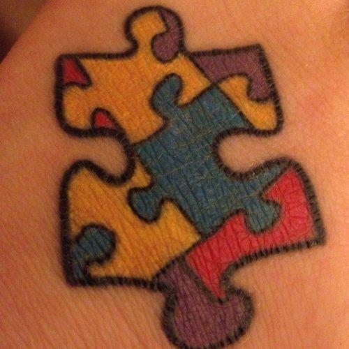 15 mejores imágenes sobre autism en Pinterest Placa de