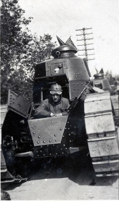 Renault FT-17 | Flickr - Photo Sharing!