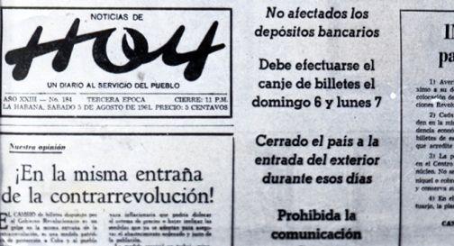 HISTORIA :INFORME DETALLADO DE LA EXPROPIACIÓN DE LA PROPIEDAD PRIVADA EN CUBA Y EL EMBARGO DE EE.UU   Adribosch's Blog