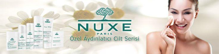 Nuxe Brightening Program
