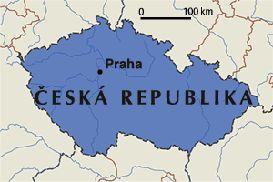 Tsjechië 2004