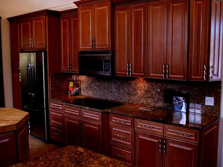 luxury maple kitchens | Executive Maple Kitchen Cabinets