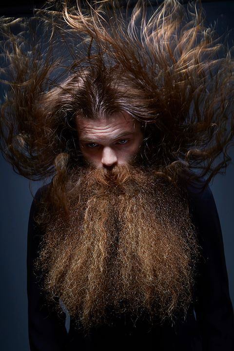 2013 new orleands by greg anderson - Epic Highlights from the National Beard and Mustache Championships