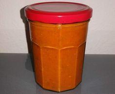 Rezept beste Tomatensauce der Welt ca. 1 Jahr haltbar! von xMiri89 - Rezept der Kategorie Saucen/Dips/Brotaufstriche