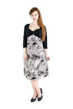 fe3cc327082c ROMANA - spoločenské šaty 105 - 110 cm