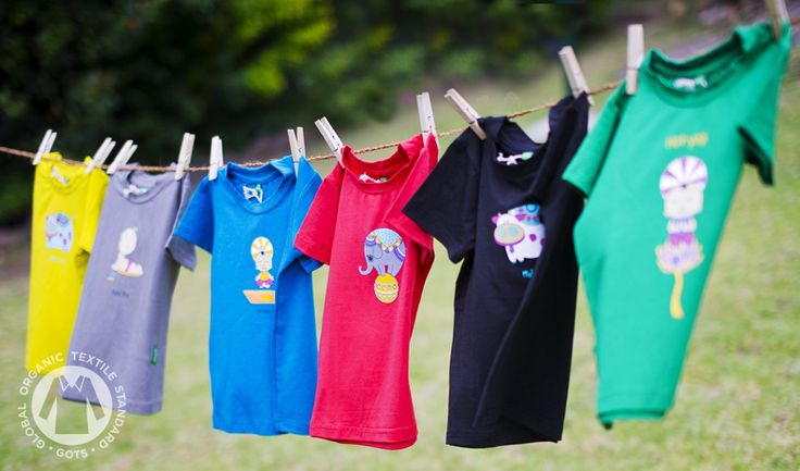Kids and Baby Clothing - For all your eco friendly needs such as #organiccottonkids clothing, sleepwear, bodysuits, onesies and more, Mean Green Bean is the place to stop-by and make a purchase. We have the huge selection of #organicbabyclothes for your baby, at an affordable price.