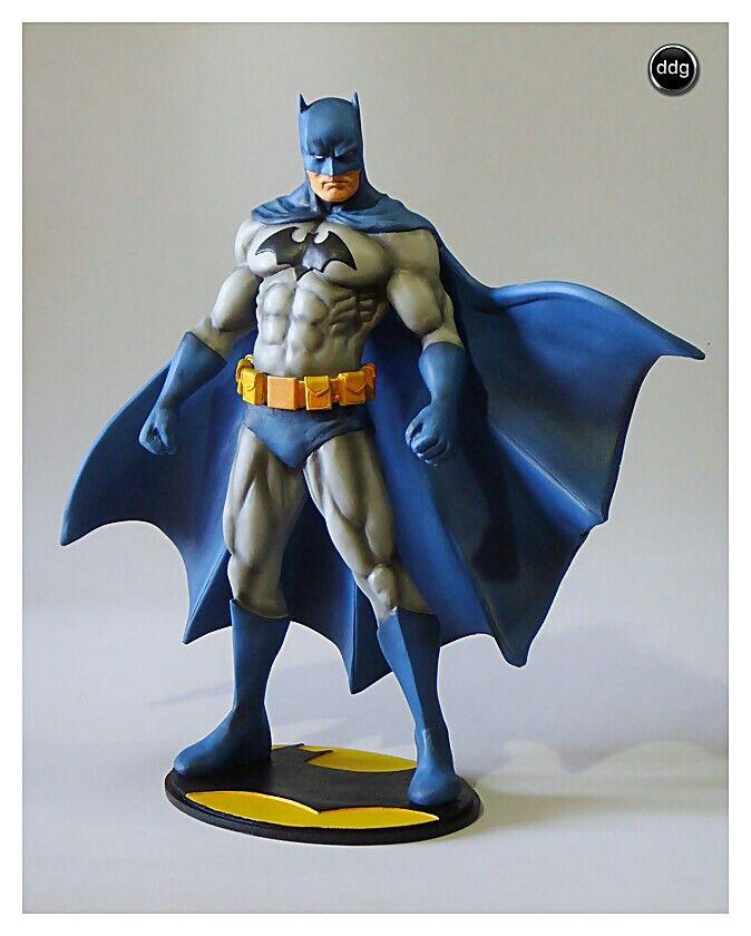133 best images about figurines on pinterest vinyls - Batman playmobil ...