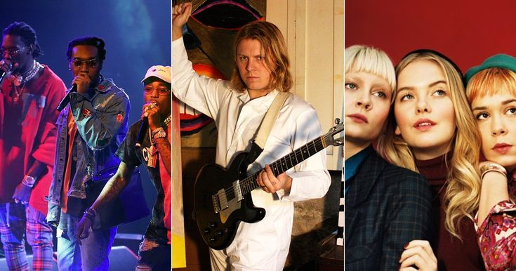 Rolling Stone's editors pick the best new albums to stream, including Migos, Ty Segall, Mary Gauthier and more