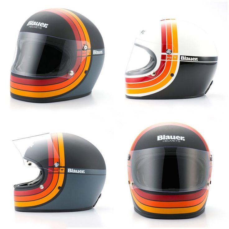 Blauer 80s Helmet