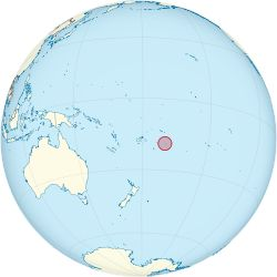 So, I think this might be where I want to live. Niue - Wikipedia, the free encyclopedia