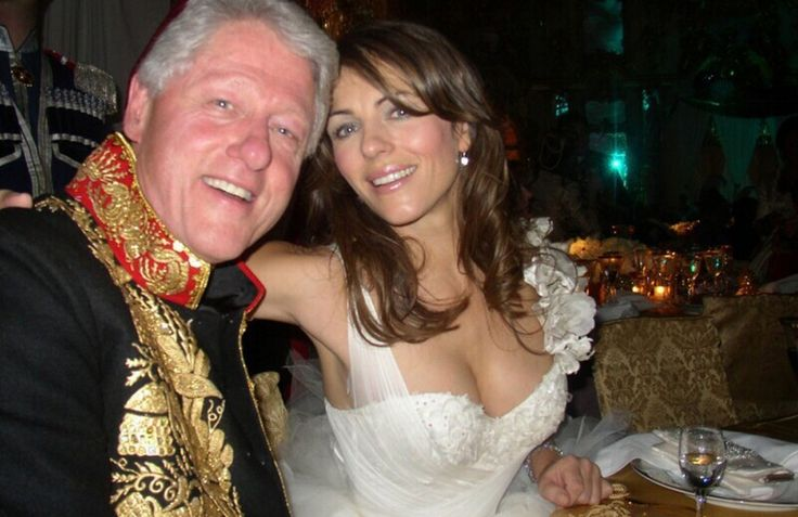 American Patriot Daily – Bill Clinton's History Of Rape And Sexual Assault — What The Media Won't Tell You